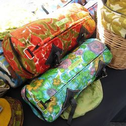 Bright bags from Beatrice Holiday