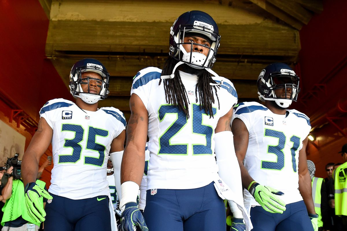 Image result for legion of boom