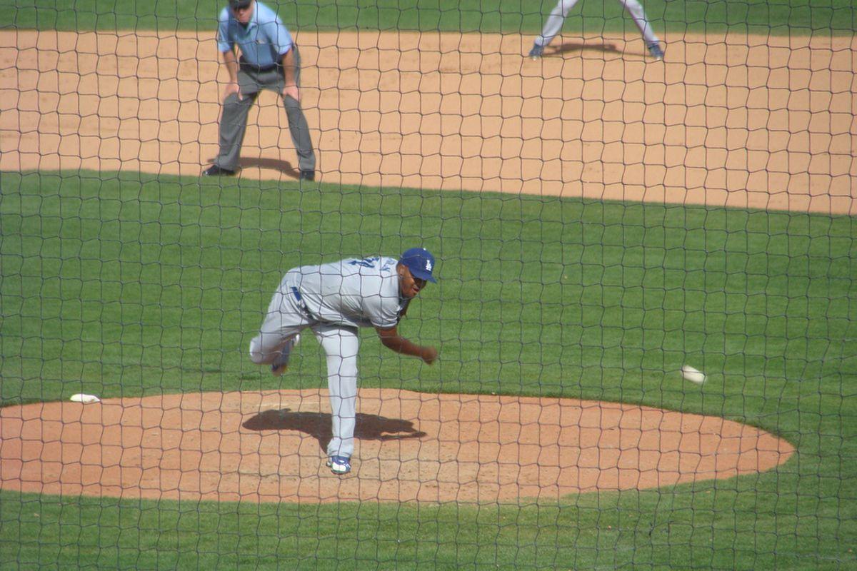 Kenley Jansen has 138 strikeouts in 83 2/3 professional innings.