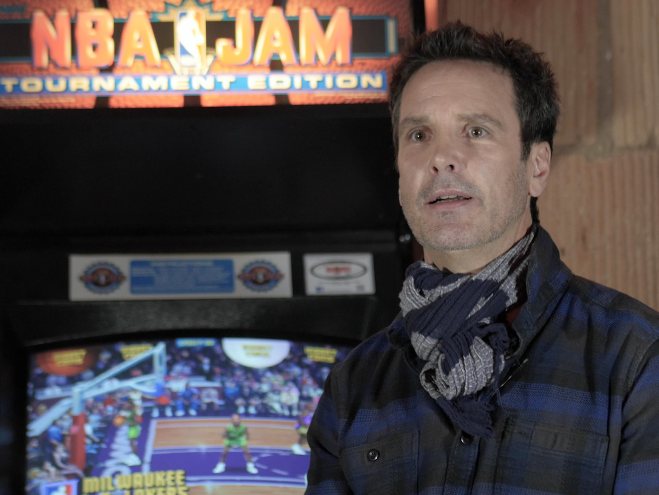 'Insert Coin' documentary highlights Midway Games' arcade empire