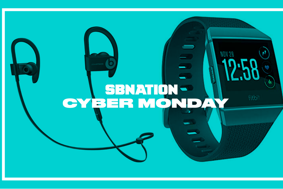 Cyber Monday Ways To Keep Saving On Games Apparel Fitness Trackers Sbnation Com