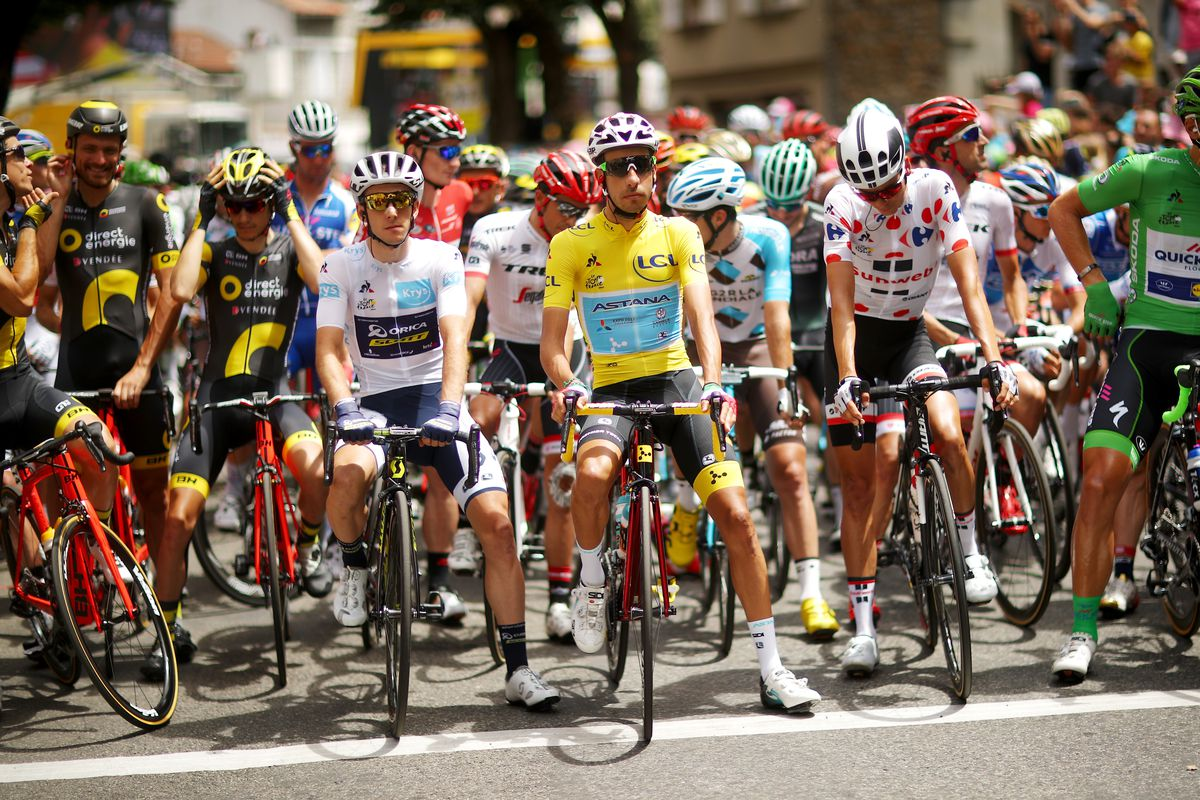 Tour de France 2018 Stage 12 live stream: Watch online