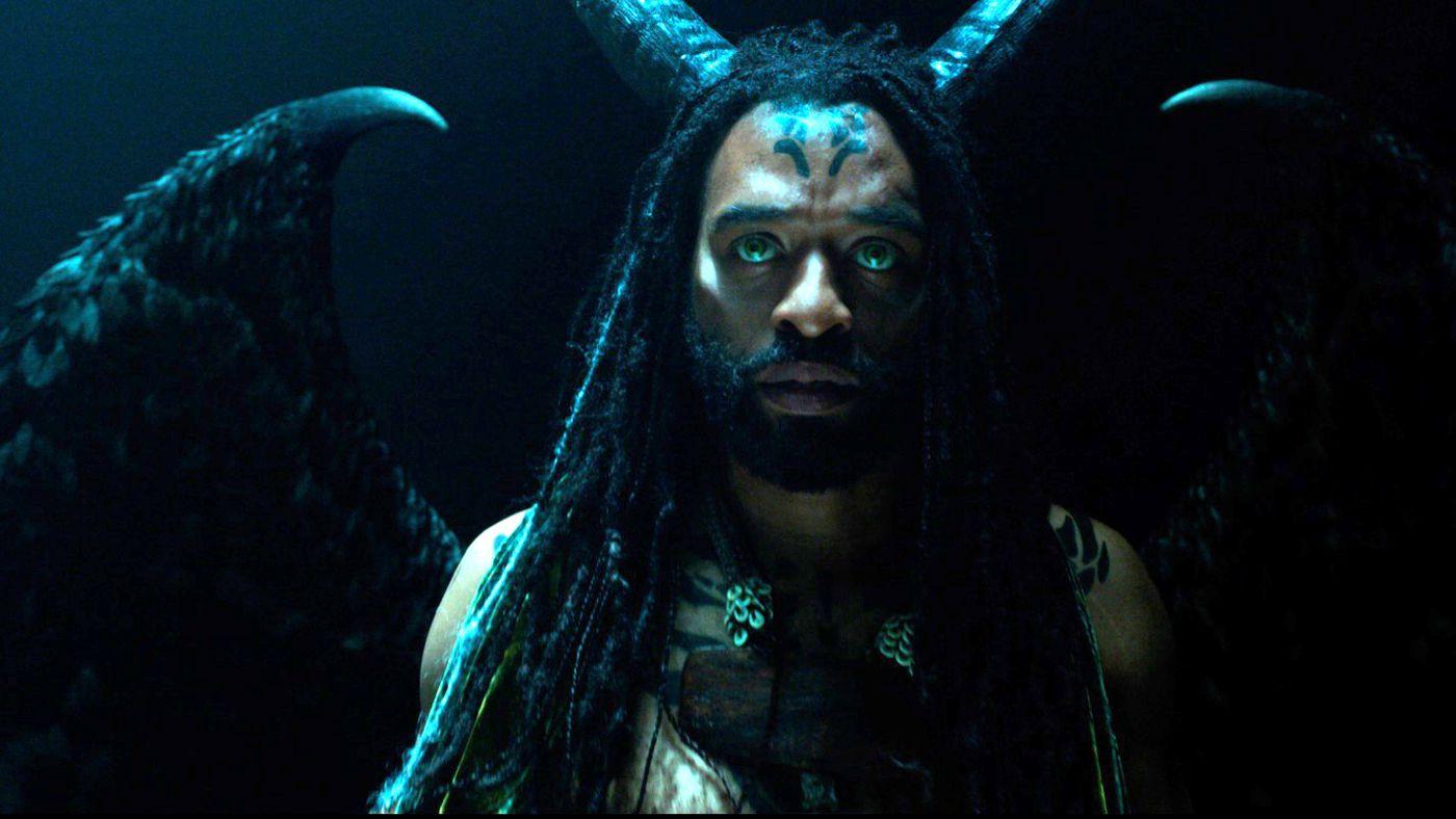 Maleficent 2 Trailer Reveals Angelina Jolie S Fairy Family