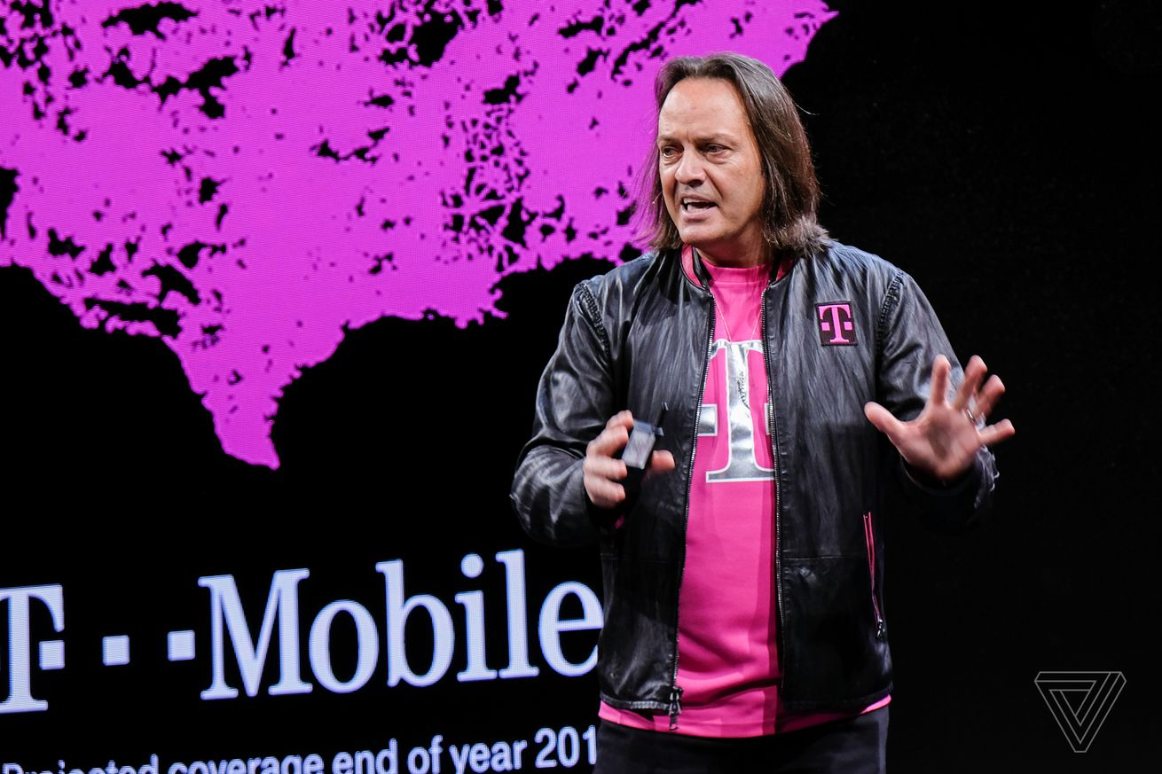 t mobile quietly launches free 30 day trials of its network in three cities