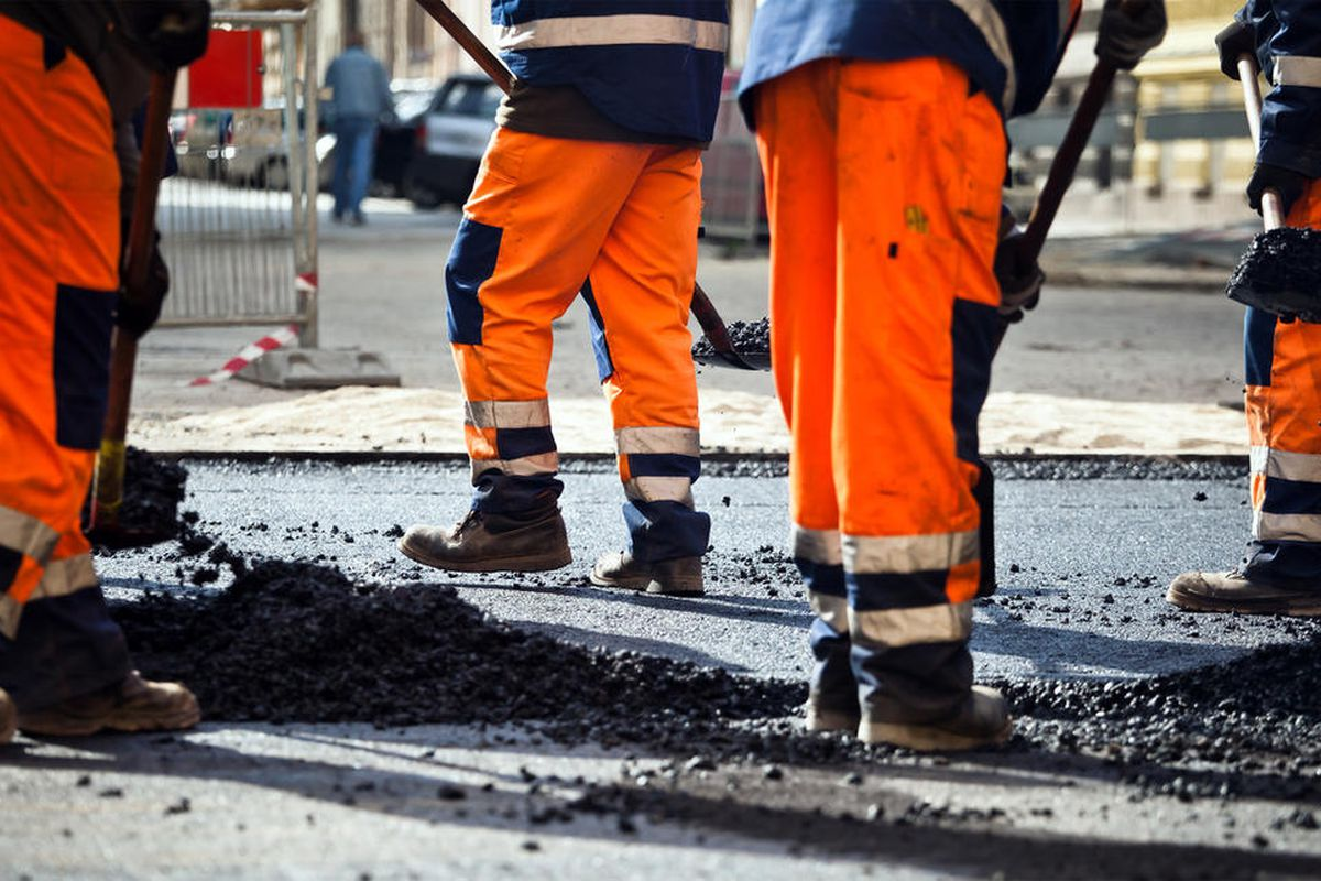 A $7.1 million project to widen 40th Street from Washington Boulevard to Gramercy Avenue begins Wednesday, and city officials expect crews to be finished early winter.