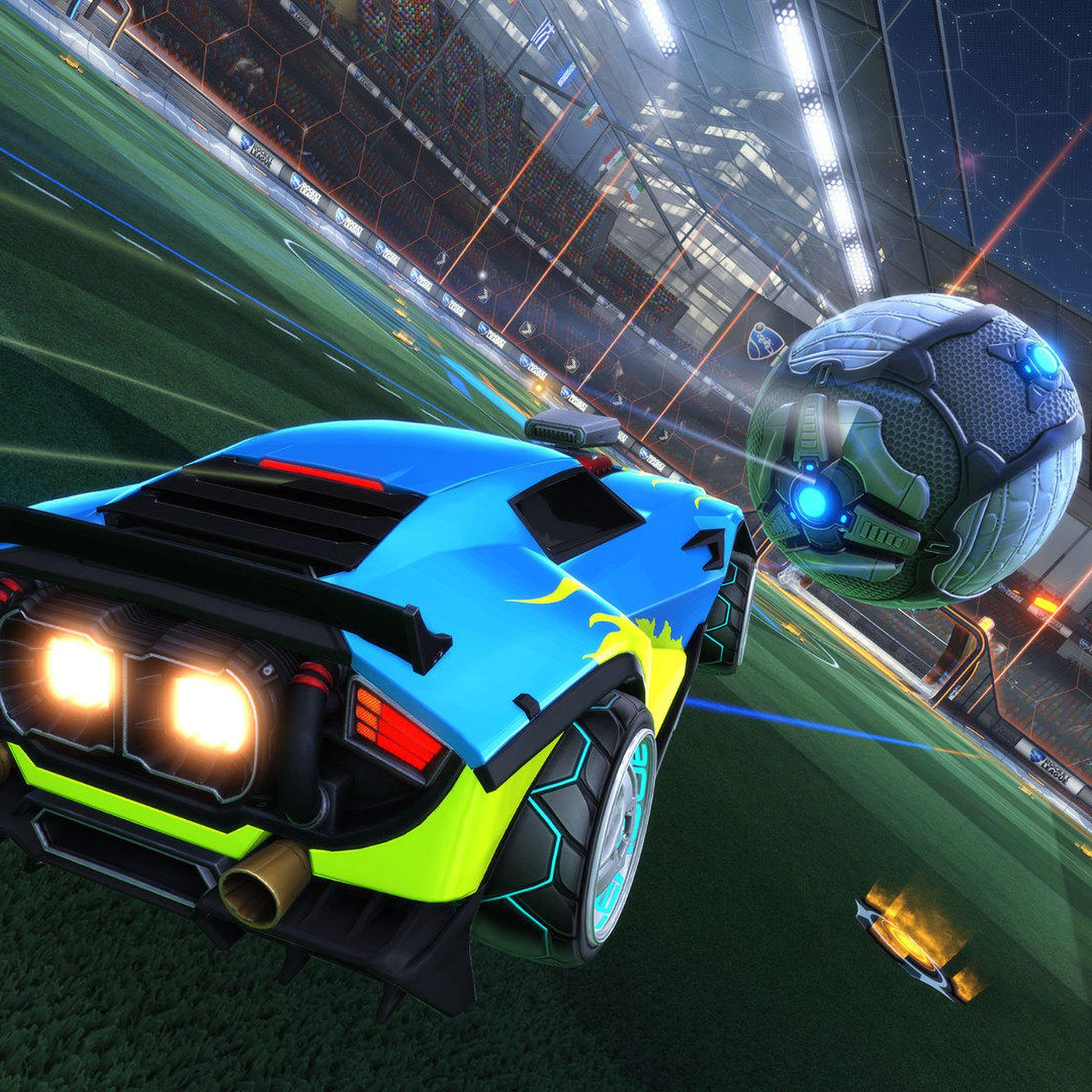 Epic S Rocket League Acquisition Made A Messy Situation Even
