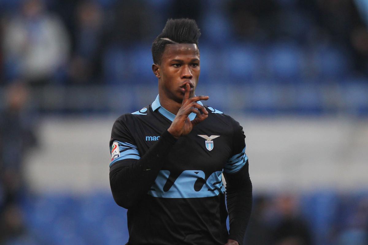West Ham agree record fee for Inter Milan target Keita ...