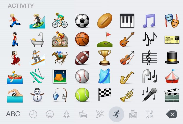 emoji keyboard 13945fda2e8