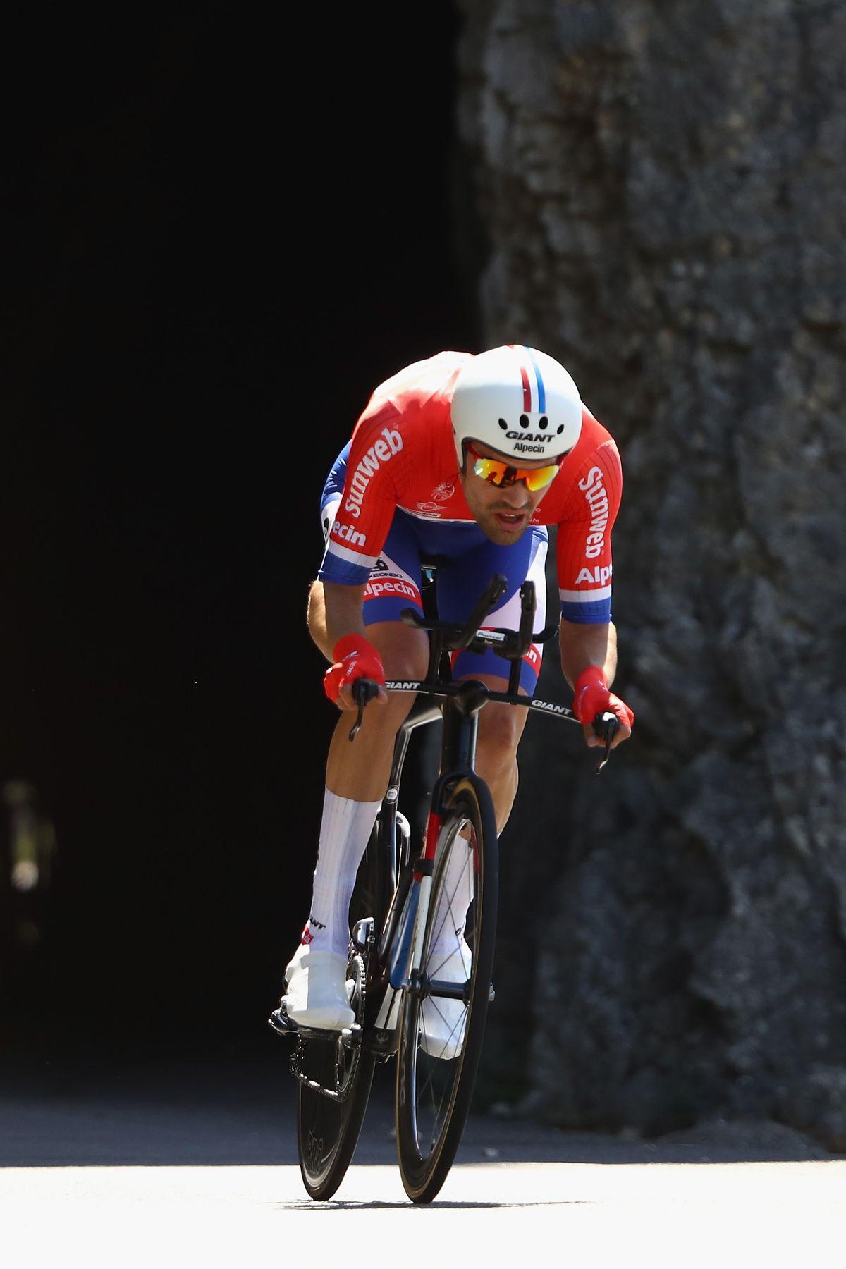 Le Tour de France 2016 - Stage Thirteen