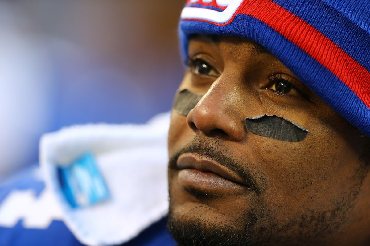 What does the future hold for Ahmad Bradshaw?