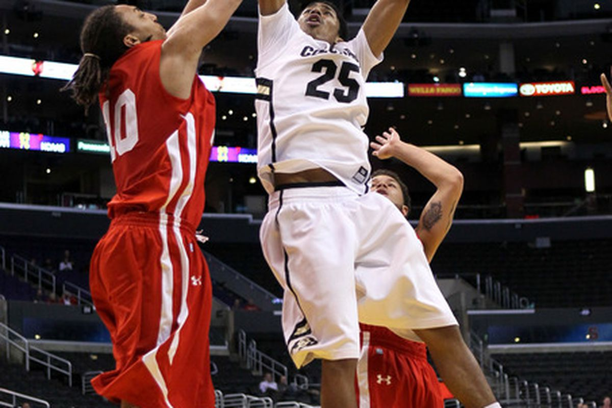 If Colorado beats Utah, and no one watches, does it really count? I guess so, the Ducks will take on the Buffaloes tonight.