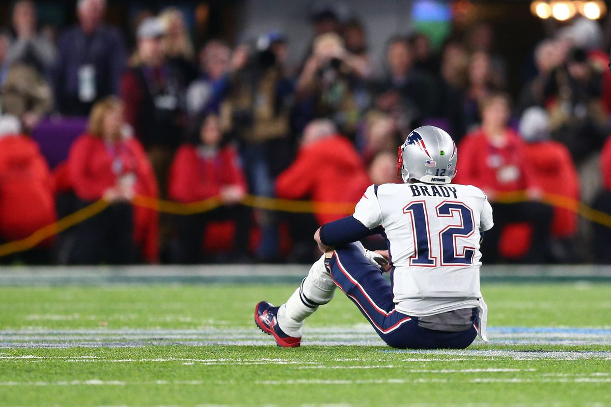 4d820d998 How real is the Super Bowl hangover and what does it mean for the Patriots
