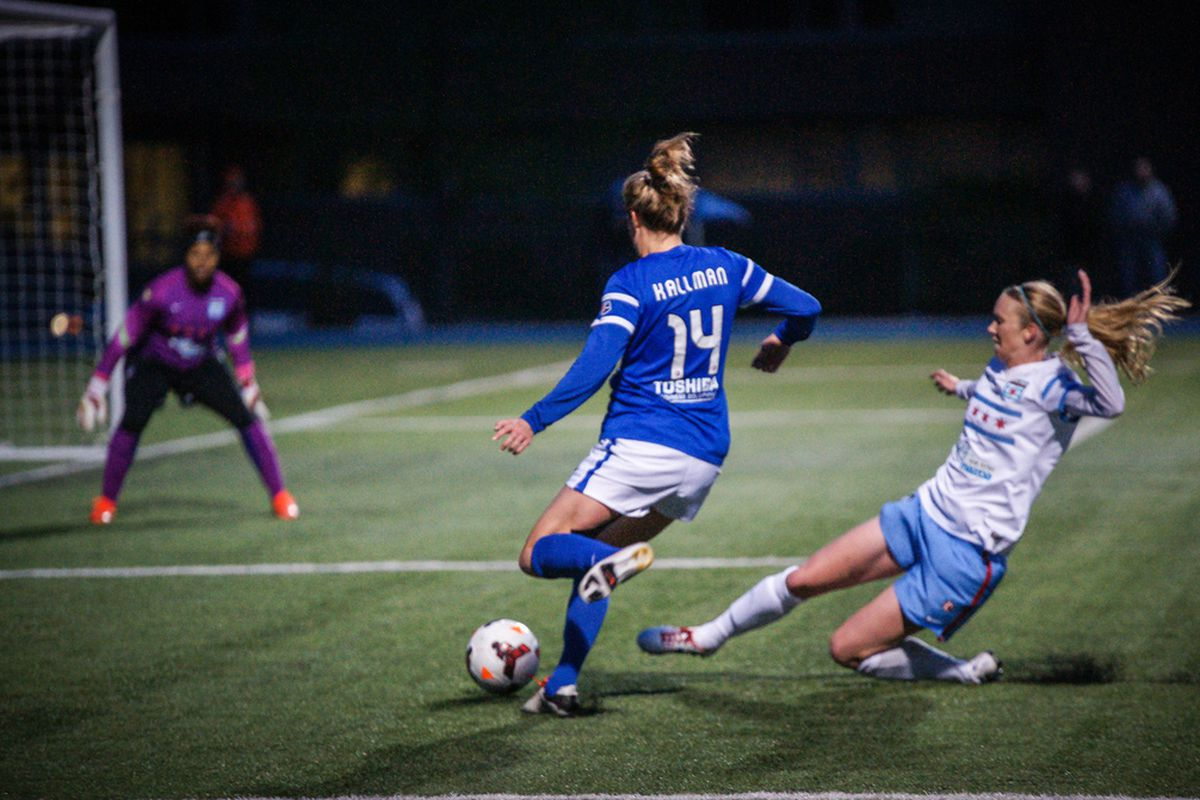 The Red Stars are always a tough match for FC Kansas City