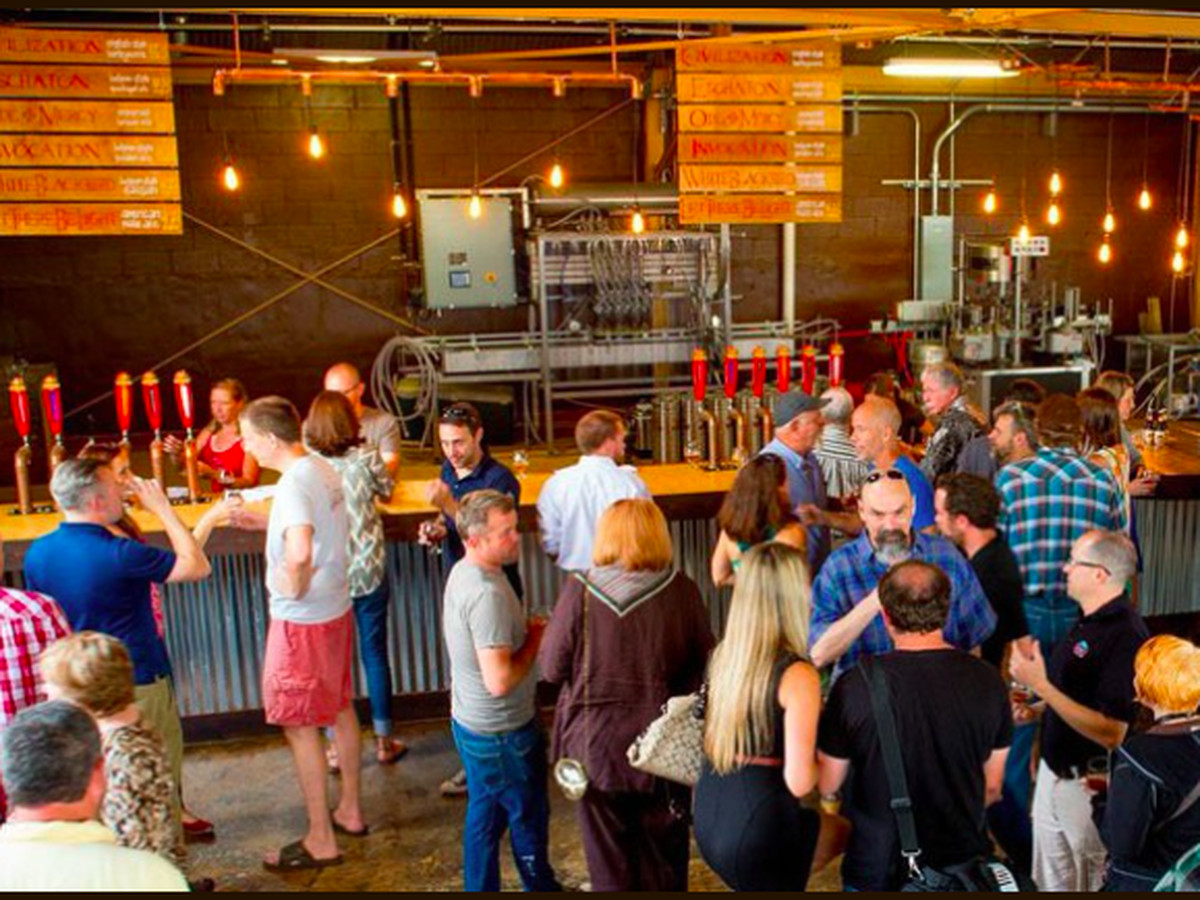 Map: 10 new breweries changing Atlanta's landscape - Curbed Atlanta