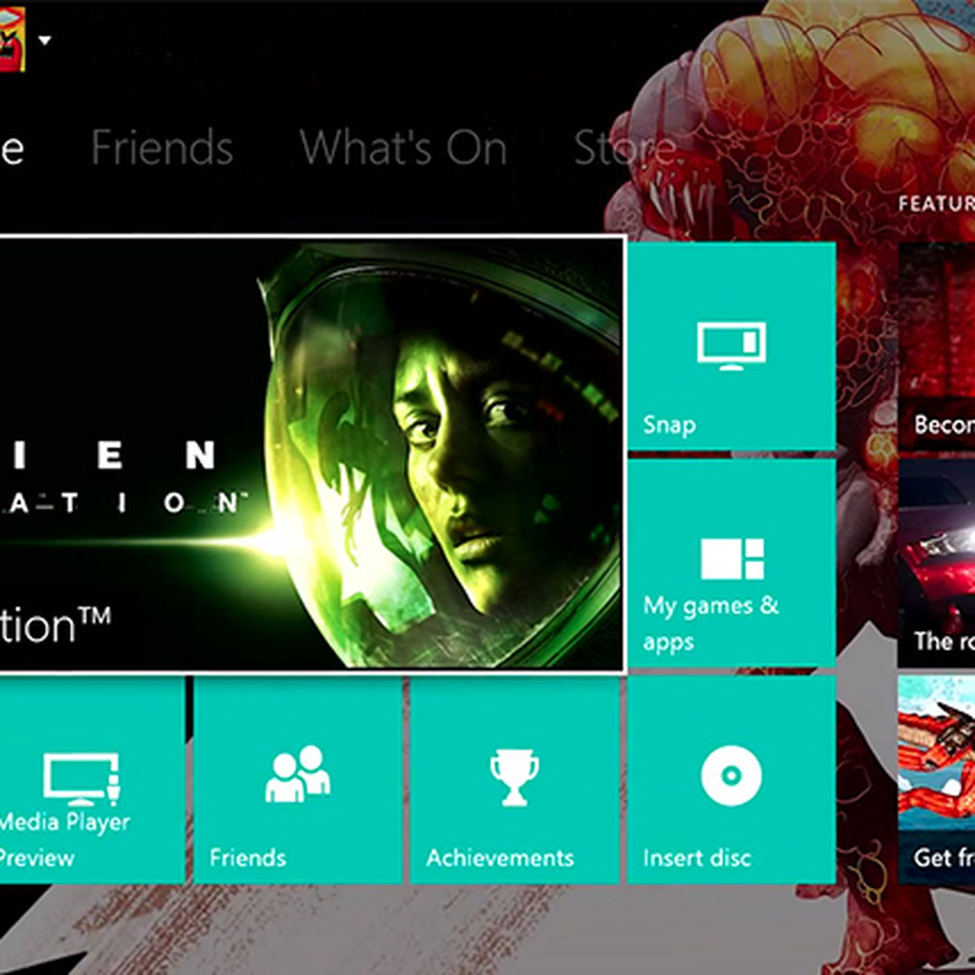 Microsoft's next Xbox One update adds Twitter integration