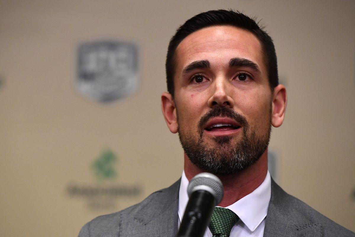 Green Bay Packers Introduce Matt LaFleur - Press Conference