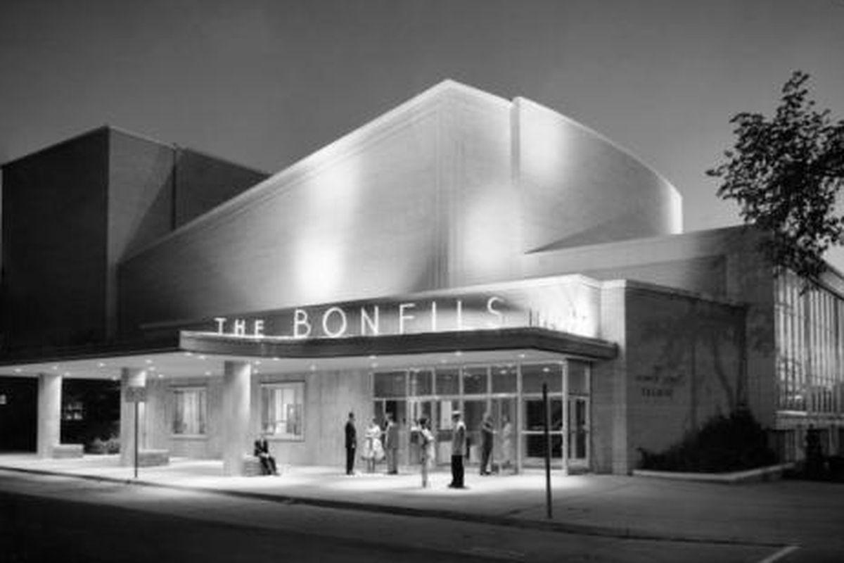 Former Bonfils Theater