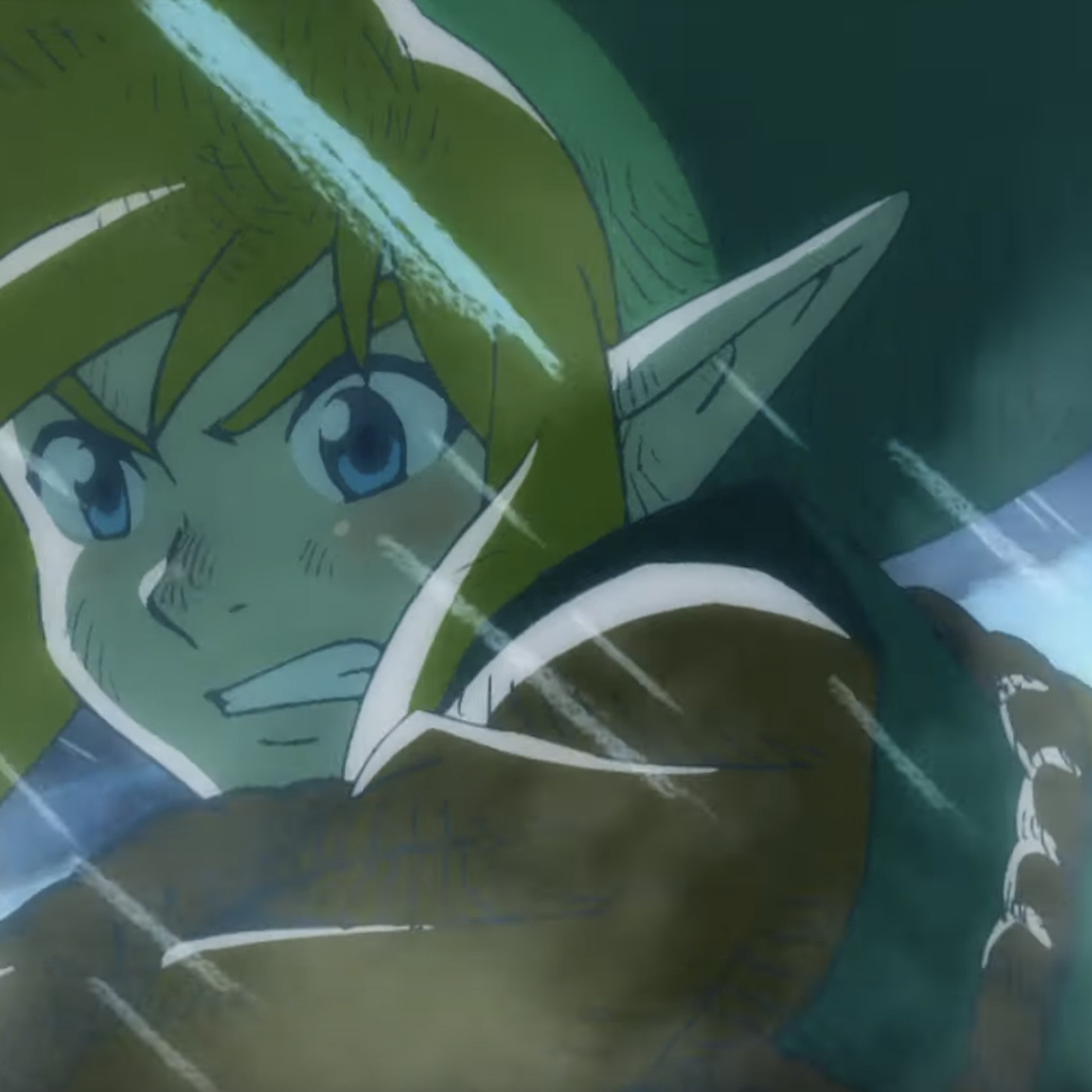 The Legend Of Zelda Links Awakening Is Getting A 3d Switch Remake