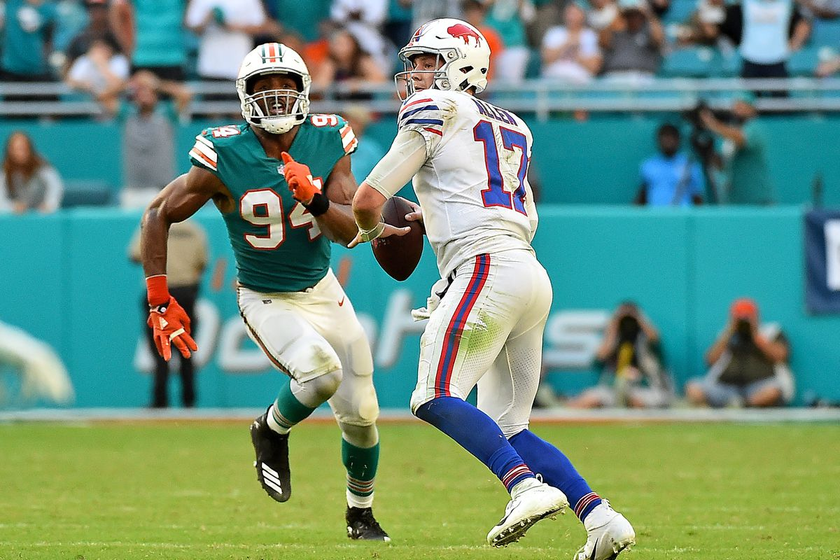 BILLS GAME WEEK: Buffalo looks to bounce back on Sunday in Miami (preview, media & info)