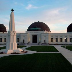 """<a href=""""http://www.griffithobservatory.org/""""><b>Griffith Observatory</b></a> (2800 E Observatory Rd): Besides being the site of <a href=""""http://web.stagram.com/tag/griffithobservatory/"""">many</a> Instagram snaps, this Griffith Park attraction is also an e"""