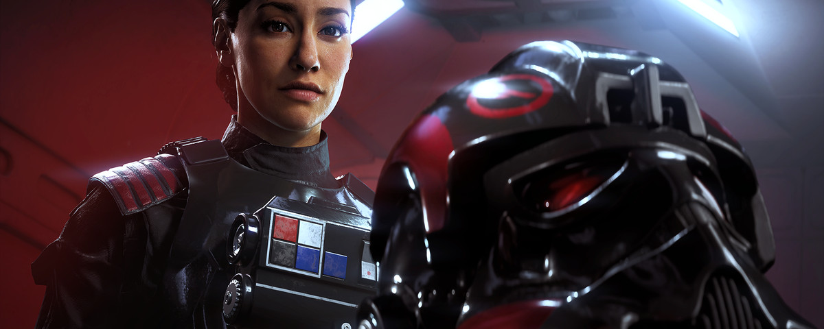 cd66378e10 Star Wars Battlefront II s single-player campaign is a great new story with  a nostalgia problem