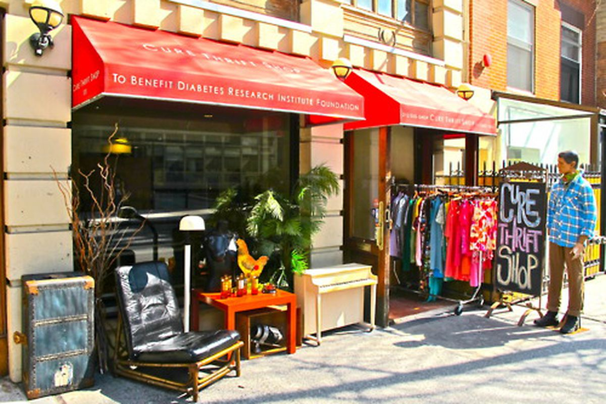 "Image via <a href=""http://joonbug.com/newyork/charity/Cure-Thrift-Shop-Gives-You-a-Reason-to-Shop-Guilt-Free/xa8X7bdbYS3"">Joonbug</a>"