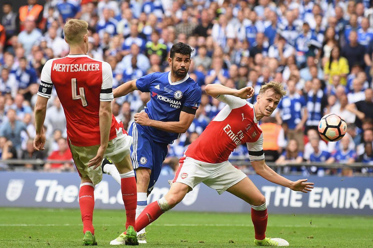 Diego Costa demands loyalty bonus from Chelsea