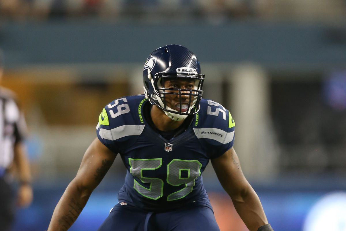 Korey Toomer Among Former Seahawks Participate In Xfl Tryouts In Seattle Field Gulls