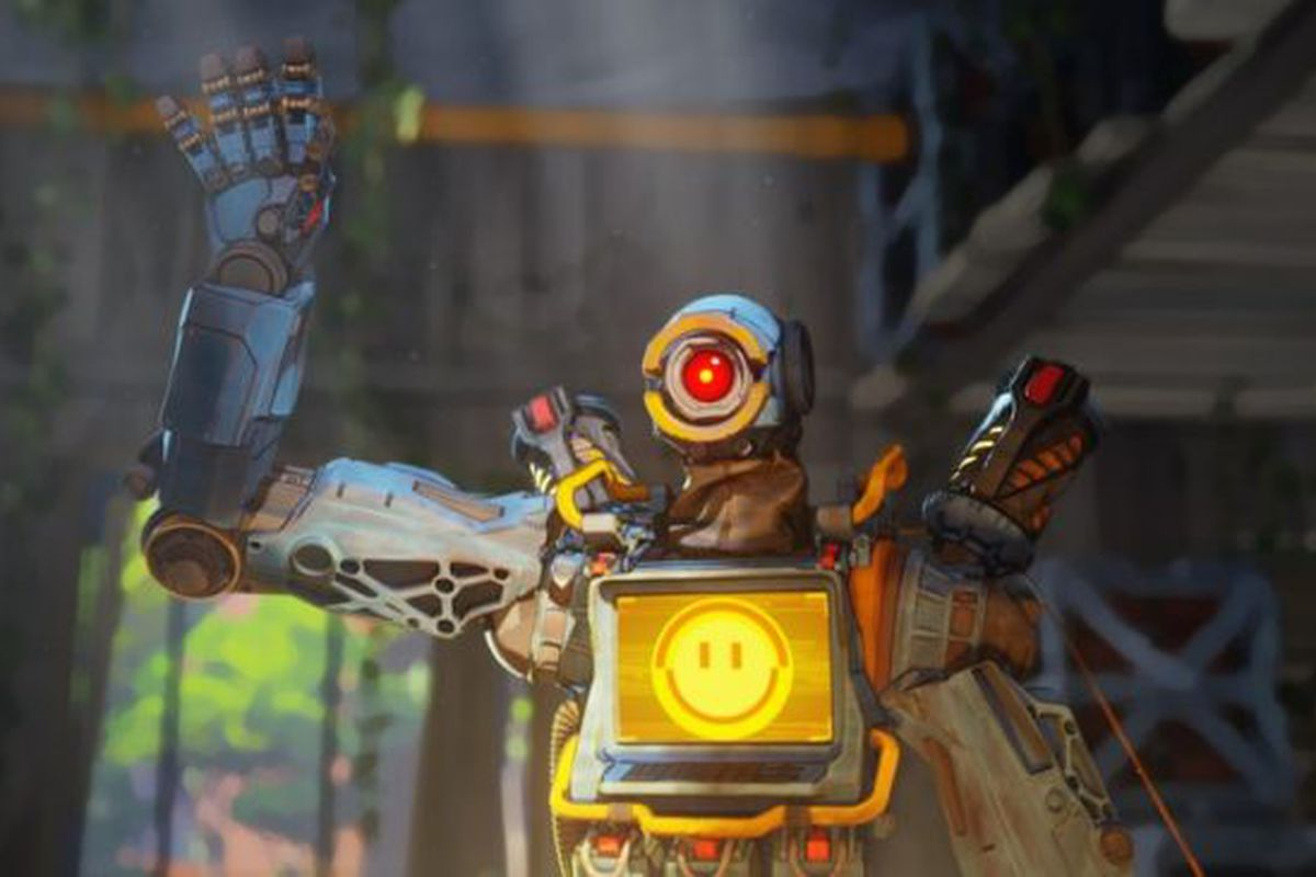 Apex Legends is primed to be the next big esport - The Verge