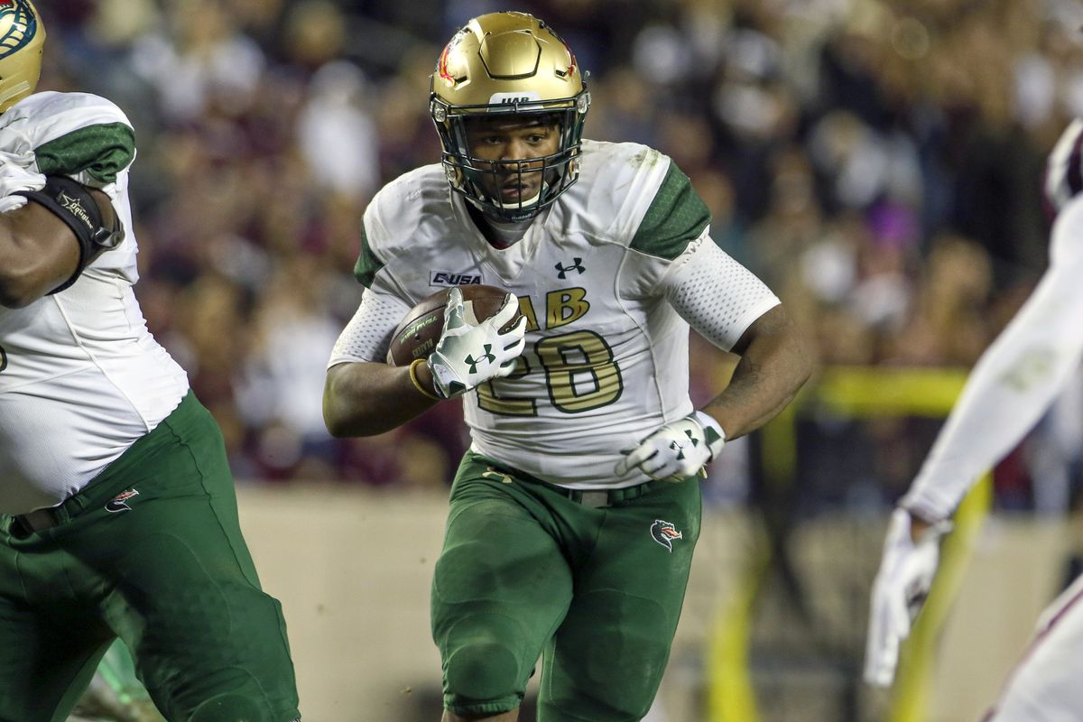 UAB football preview 2019: Blazers have a big challenge, but