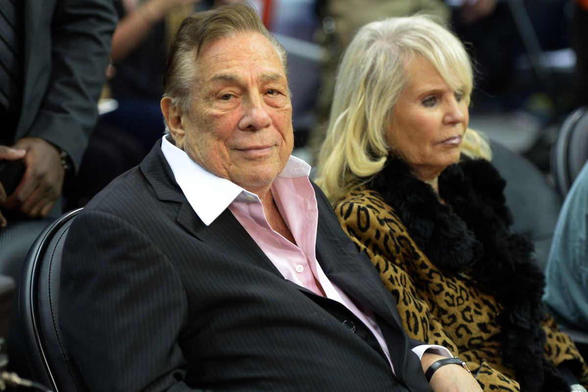 How Nba Owners Can Force Donald Sterling To Sell The Los Angeles Clippers Sbnation Com