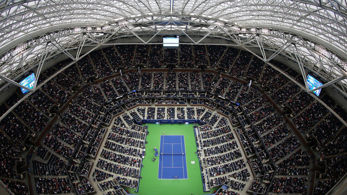 Subway Map Nyc To Us Open.Us Open A Guide To The Usta Billie Jean King National Tennis Center