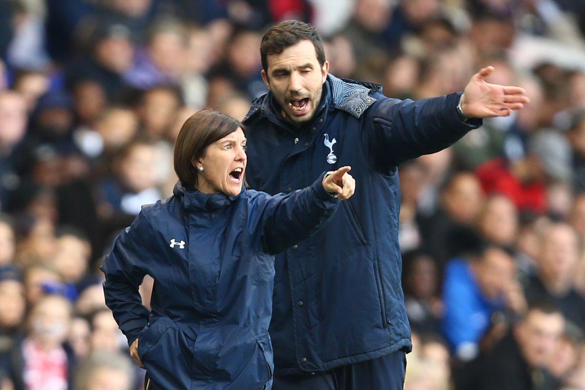Tottenham Hotspur v West Ham United - FA Women's Premier League