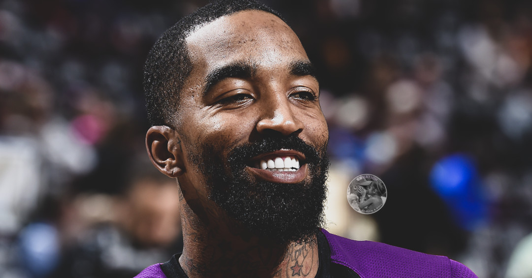 What the Lakers should expect from J.R. Smith when the NBA returns - Silver Screen and Roll