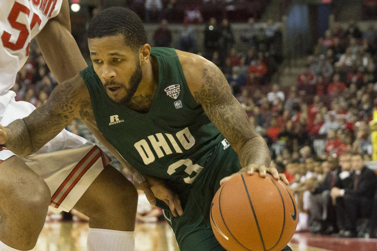 Bean Willis scores 15, but Ohio can't muster enough offense to defeat Nebraska