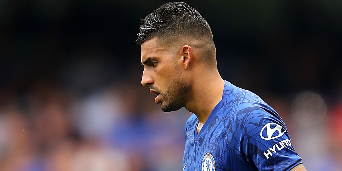 Chelsea 'open contract talks' with Emerson — report
