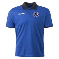<strong>Hummel Authentic Functional Polo </strong>for Boston Evertonians