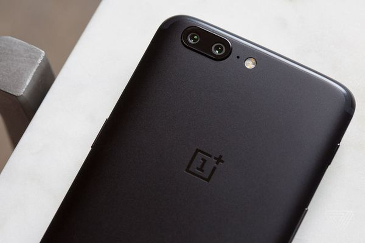 Confirmed: OnePlus 5T launching on November 16