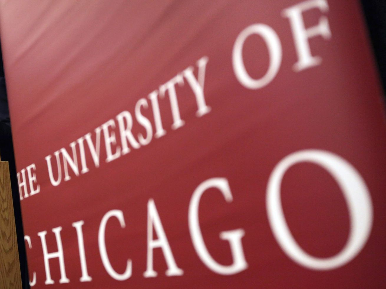 The University of Chicago said students must follow stay-at-home period following a COVID-19 outbreak.