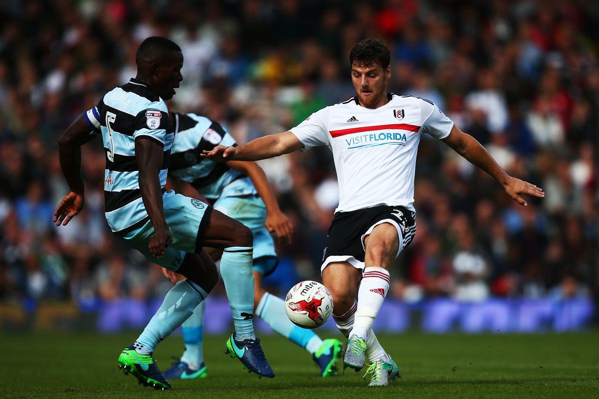 Fulham v Queens Park Rangers - Sky Bet Championship