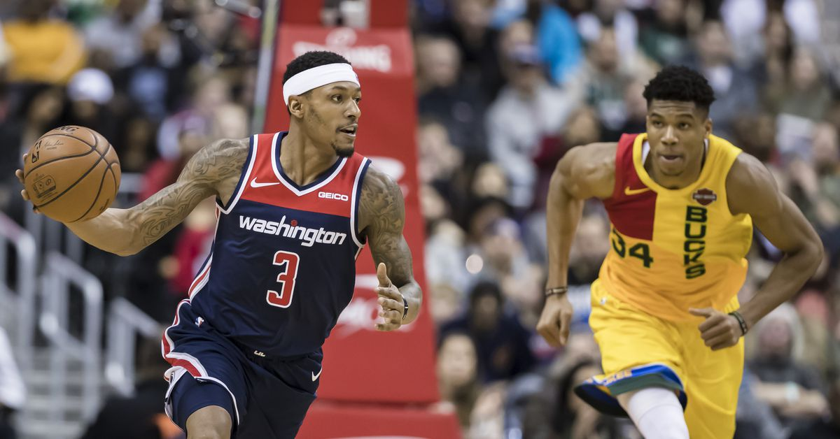 Why you should watch Beal vs. Giannis on Monday