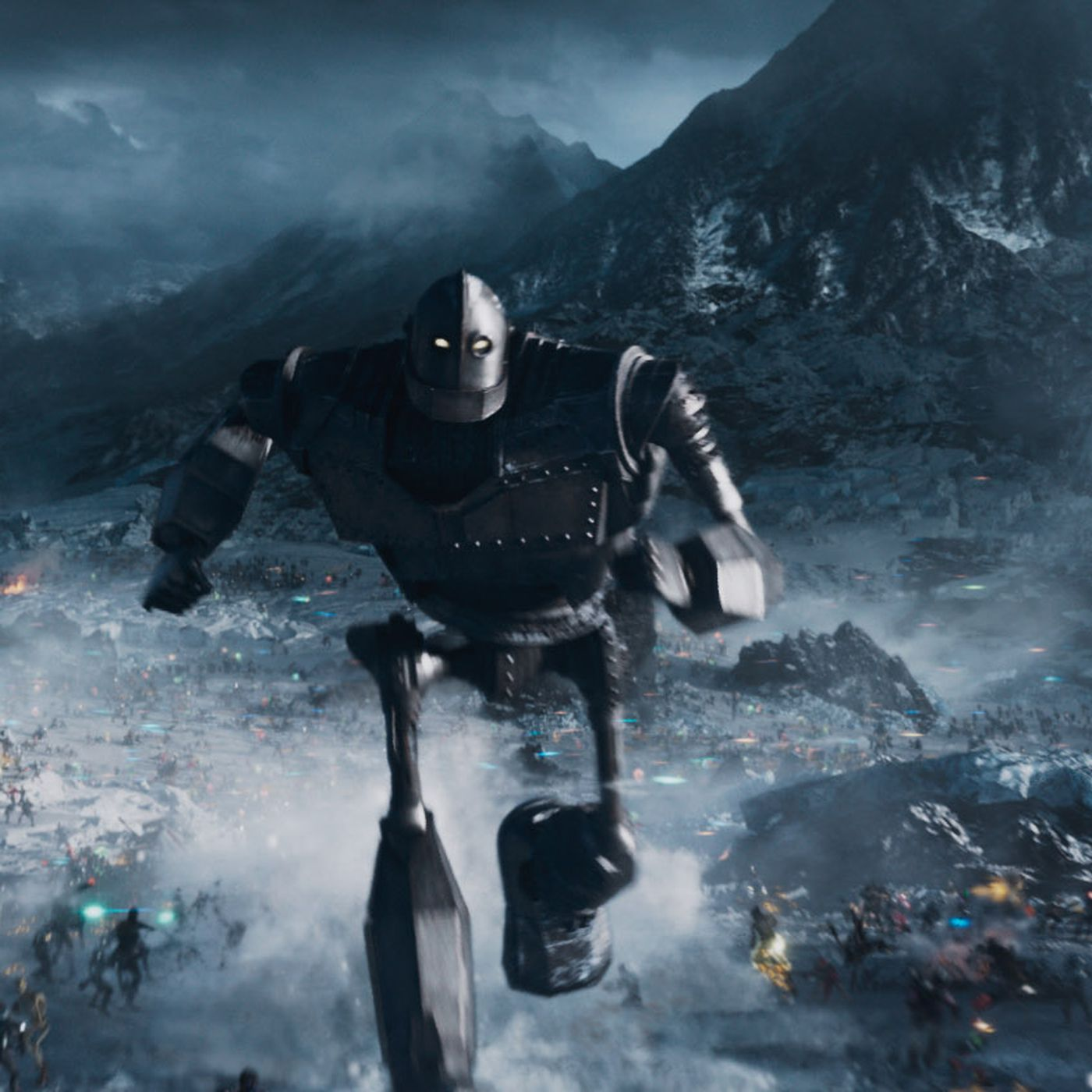 69062235b90a Ready Player One review. Spielberg s ...