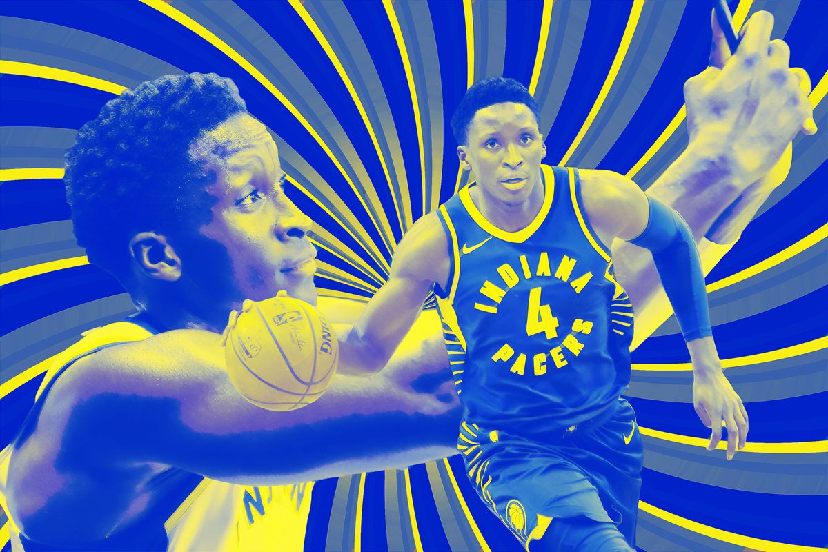 Victor Oladipo Is Back For The First Time - The Ringer-9637