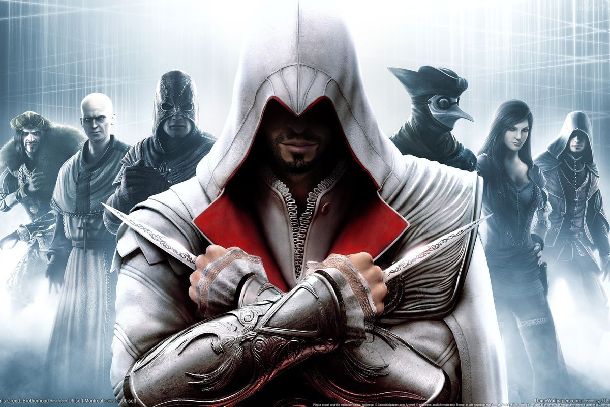 Assassin's creed movie release date in Perth