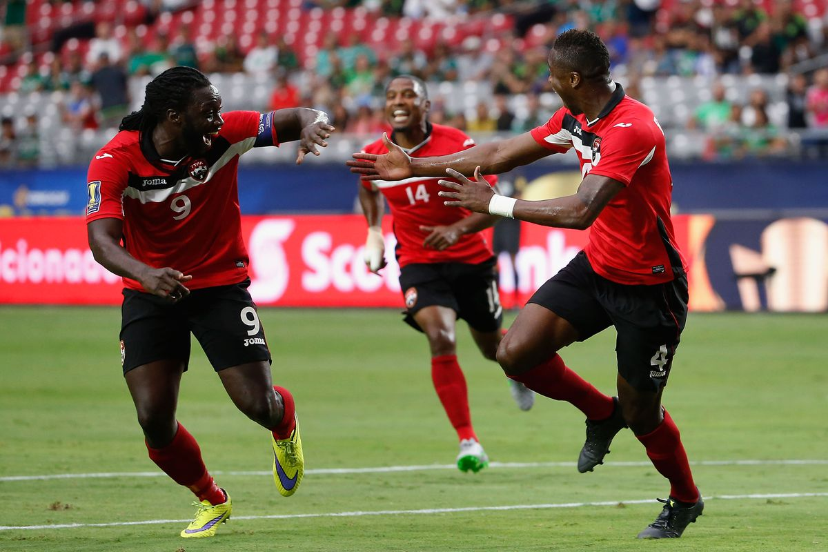 Trinidad & Tobago v Cuba: Group C - 2015 CONCACAF Gold Cup