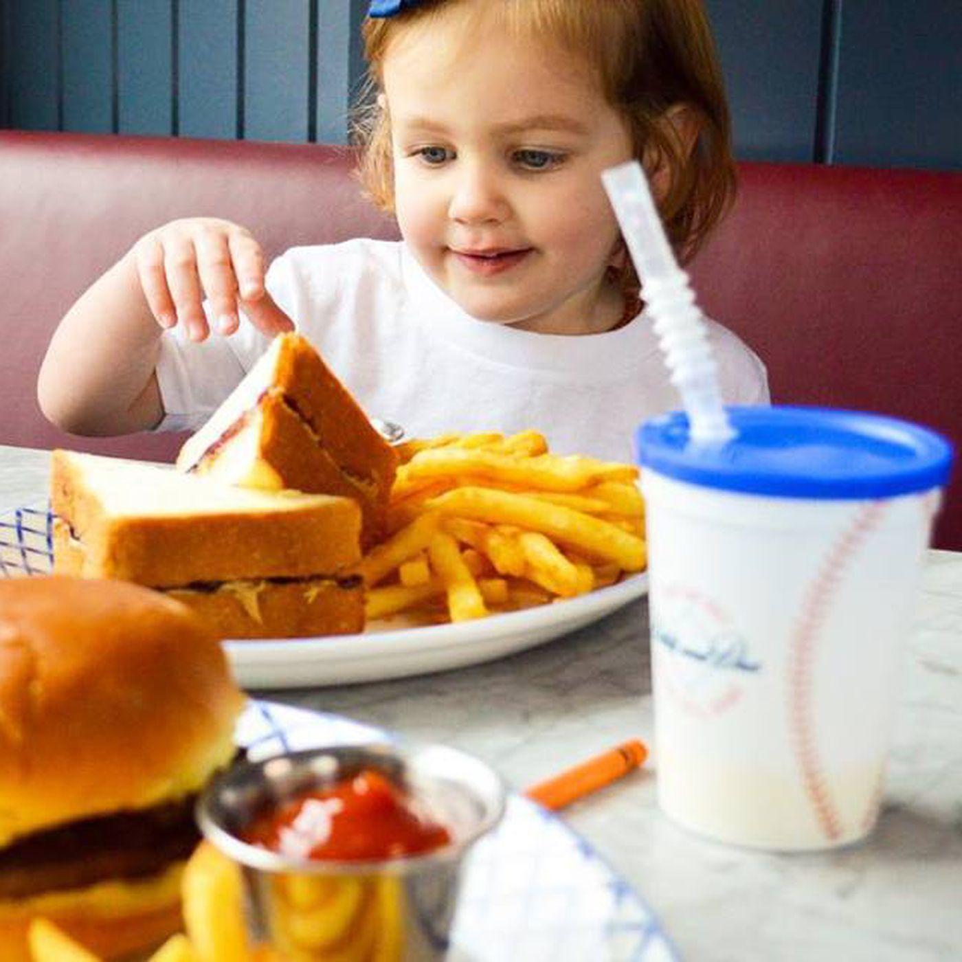Chicago S Most Kid Friendly Restaurants