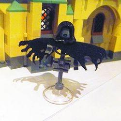 A Lego Dementor!