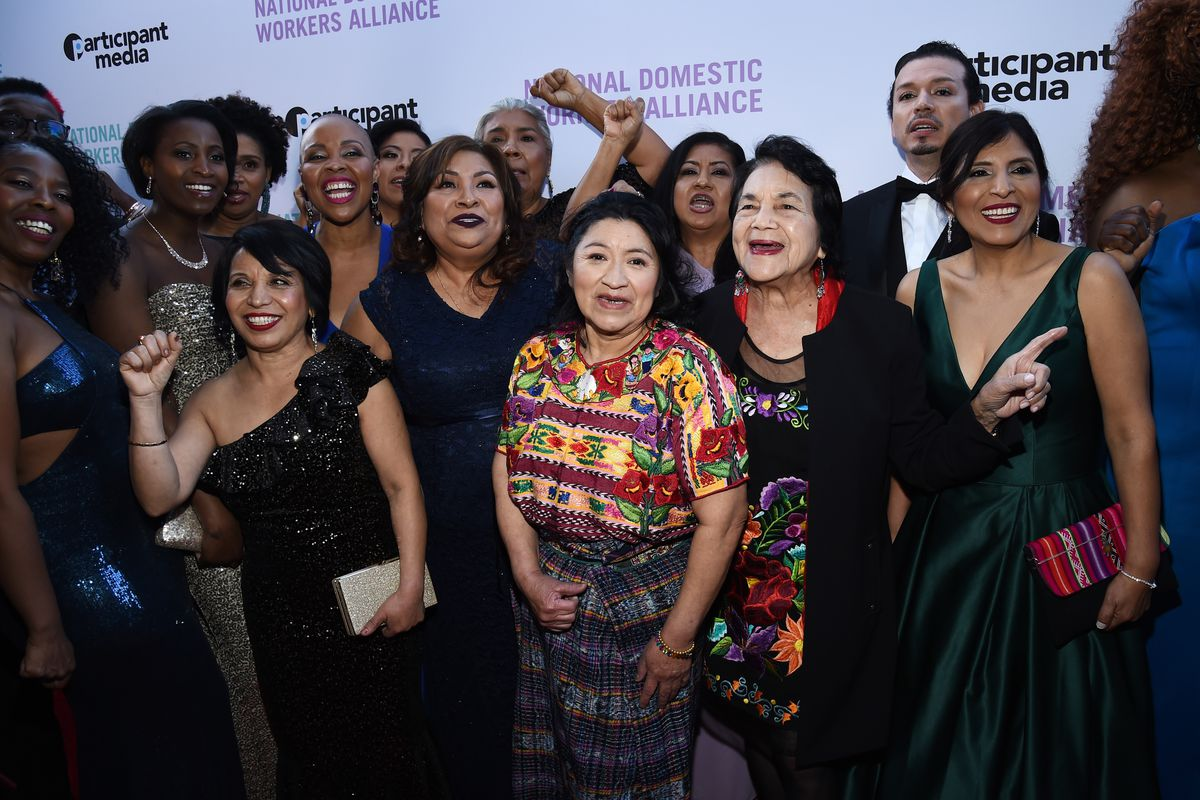 Roma and domestic workers bill: alliance demands equal rights under