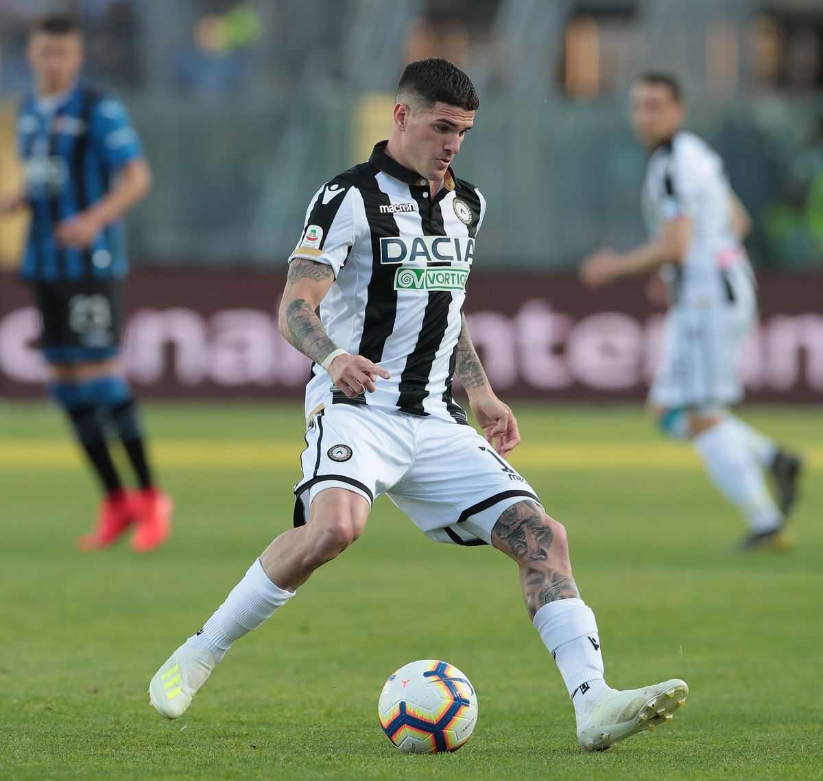 Atalanta BC v Udinese - Serie A