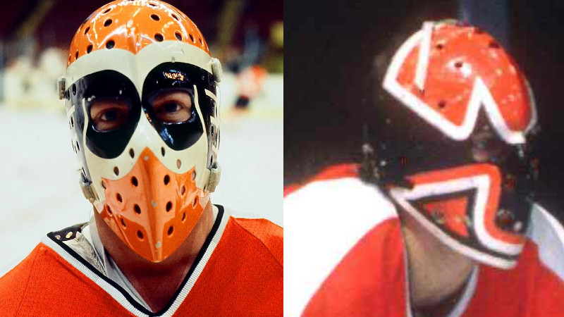 Goalie Mask Bracket Madness Broad Street Hockey